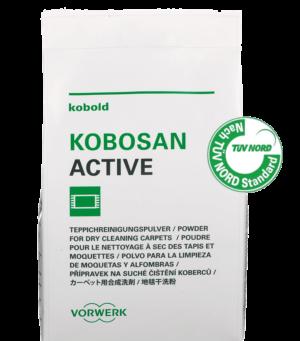 Vorwerk vaipade värskenduspulber Kobosan Active (2,5 kg) tolmuimejale VK200 17