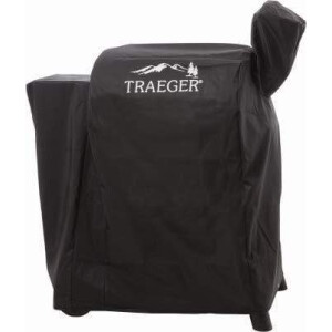 Traeger PRO 575 D2 grillikate 7
