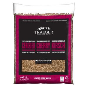 Traeger FSC Kirsipuust pelletid 9 kg 6
