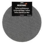 Mustang - Gaasiballooni indikaator (magnet) 2