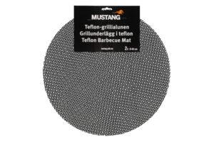 Mustang bbq teflon grillialus 40cm 3