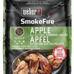 Weber Grillipellet - hikkori, 9kg (UUS!) 2