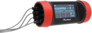 Grilleye Pro juhtmevaba termomeeter (Wi-Fi) 18