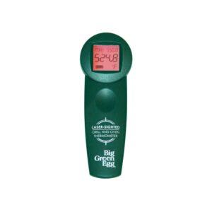 Küpsetuspinna infrapuna termomeeter 19