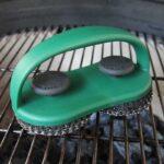 Termomeeter ülikiirlugemiga Big Green Egg, vutlaris AM1 1