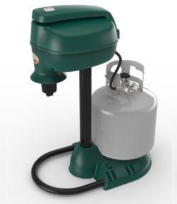 Sääsepüüdja. Mosquito Magnet, Pioneer AM33