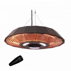 Infrapuna soojuskiirgur Veltron PREMIUM Ceiling MODERN LED 2kW 13