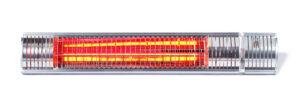 Infrapuna soojuskiirgur Veltron Premium 200KY 2kw, hõbe 9