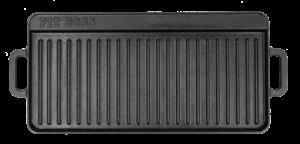 Pit Boss - Malmist grillplaat 13
