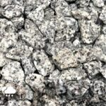 Dekoratiivkillustik Roosa graniit 16/32 8kg 1