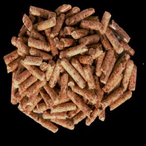 Lepapuust grillpellet 10kg (EESTI TOODE!) 10
