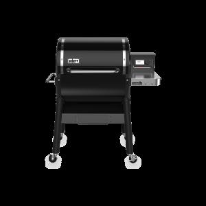 Weber SmokeFire EX4 pelletgrill, teine generatsioon (UUS!) 1