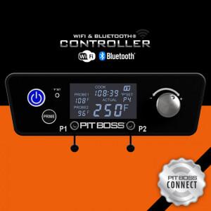 Pit Boss - Navigator 850/1150 Wifi Kontroller 14