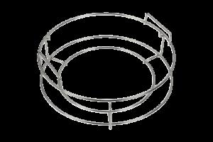 1-osaline convEGGtori korv, M 11